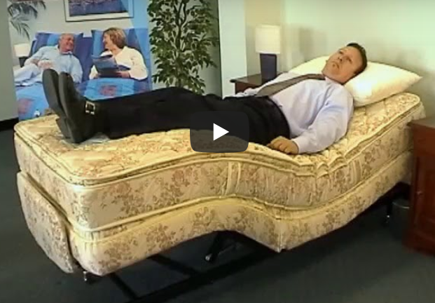 Plega beds presentation videos