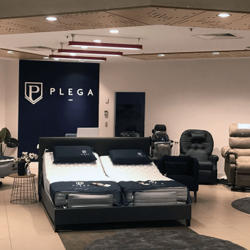 PLEGA at the Knox Shopping Centre