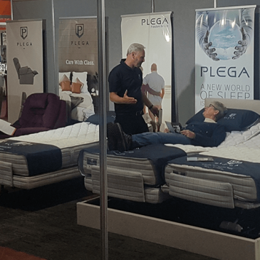 PLEGA at the ATSA Independent Living Expo – Canberra
