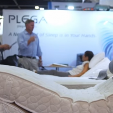 PLEGA at the Melbourne Home Show