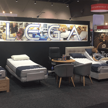 PLEGA at the Perth Home Show